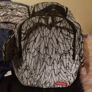 Sprayground 3m wings Backpack